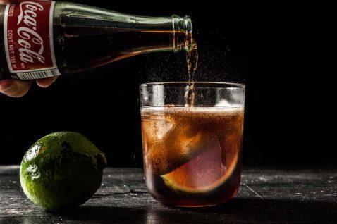 berestroika coca cola