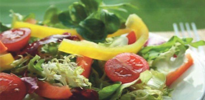 berestroika salata asortata