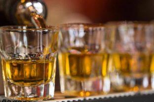 whisky-drinks